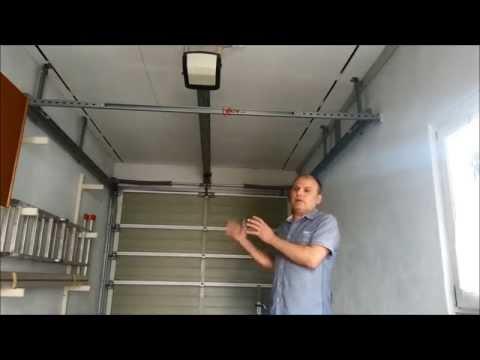 elektrisches garagentor vergleiche angebote faq. Black Bedroom Furniture Sets. Home Design Ideas